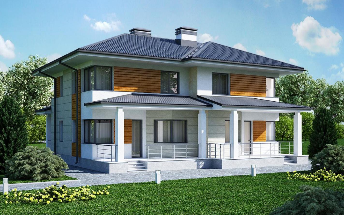 Фото небольших домов с проектами патологии